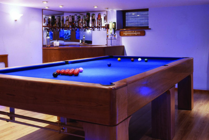 Snooker Room – Colchester