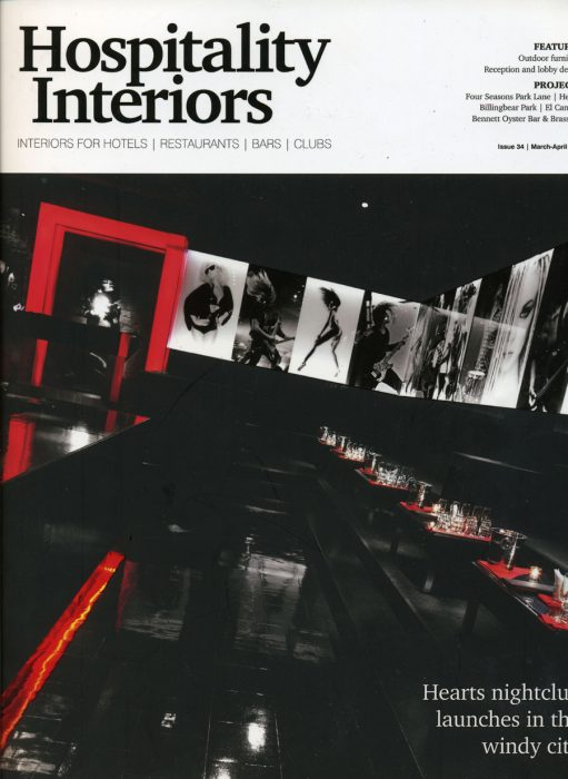 Hospitality Interiors Mar-Apr 2011