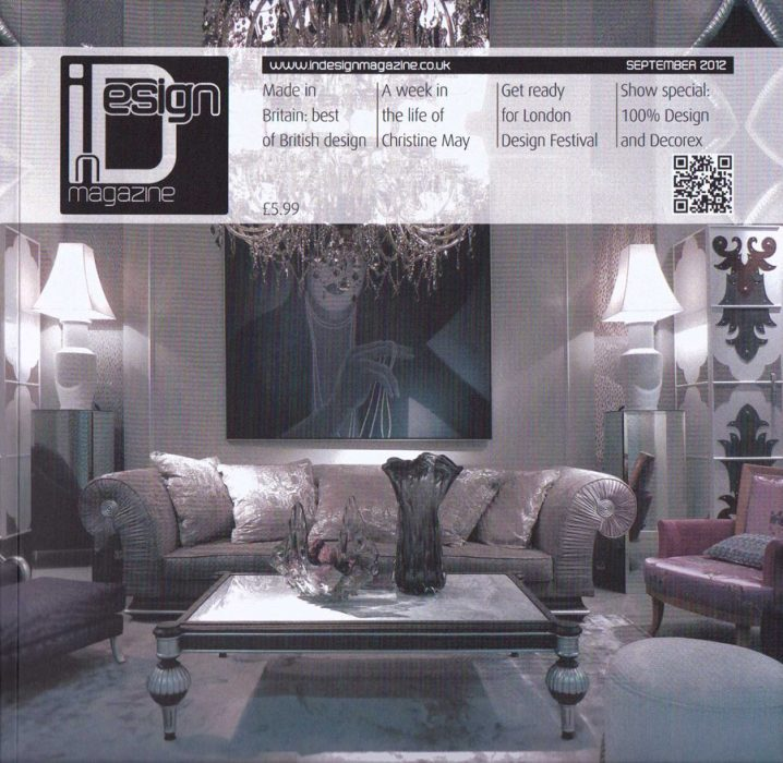 In Design Sep 2012