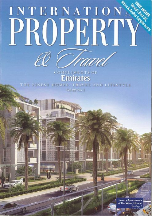 International Property & Travel February 2015