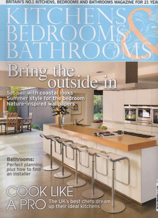 1kitchen bedrooms bathrooms may 2012 rousseau design Beautiful bathrooms and bedrooms magazine