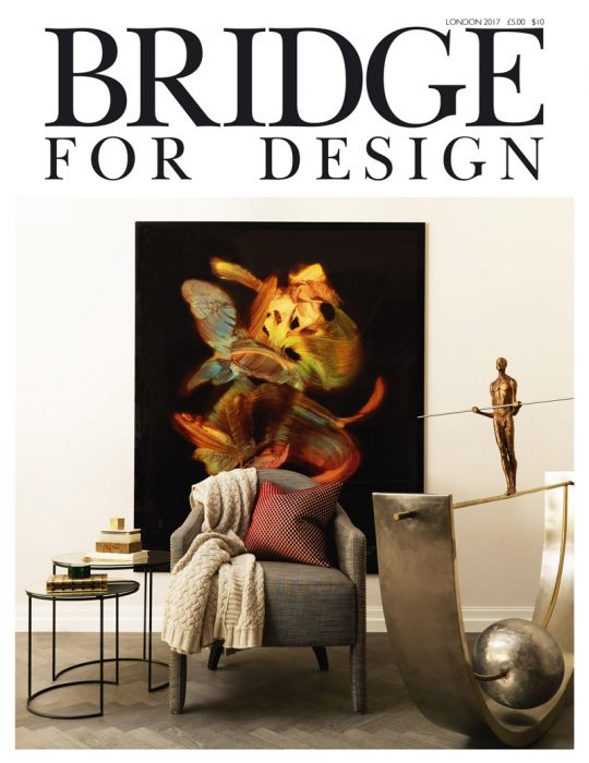 Bridge Magazine Spring 2017