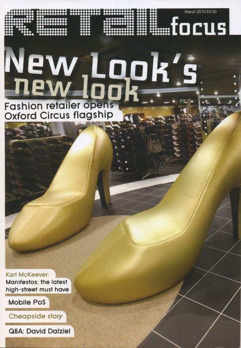 Retail Focus Mar 2010