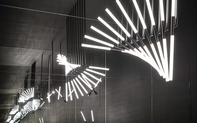 XY 180 lighting by OMA