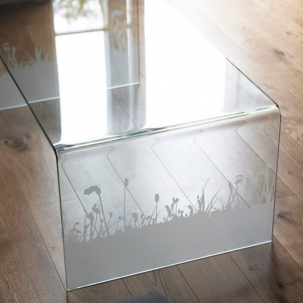 Meadow Glass Table